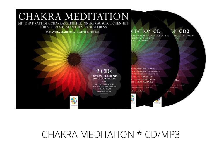 Entspannung Meditation Aufladen